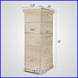 10-Frame Bee Hive Free Shipping