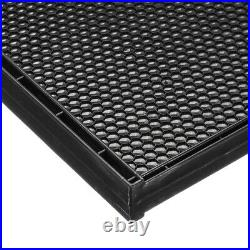 44CM Plastic Beehive Honey Hive Foundation Sheets and Frames Beekeeping