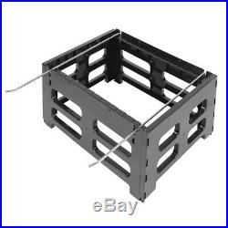 Plastic Beekeeping Bee Hive Stand Rest Base for 10 Frame Beehive Accessories